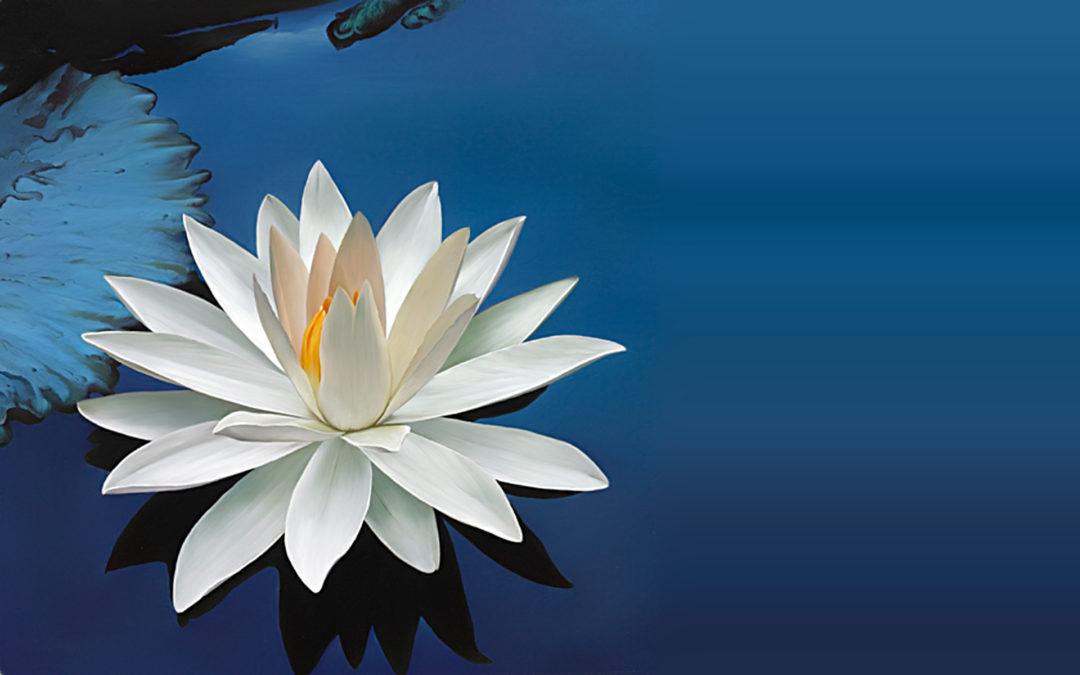Reclining Body Scan Meditation